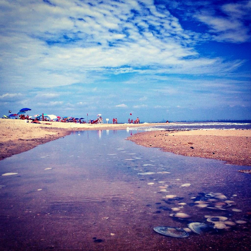 Gunnison Beach - July 26, 2017 - Yelp
