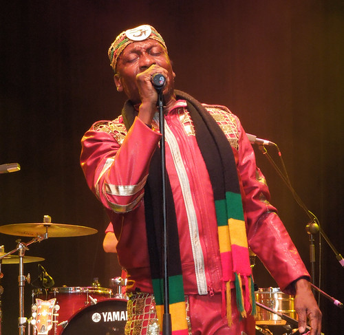 Jamaica 50 at the O2: Jimmy Cliff | by roger.w800