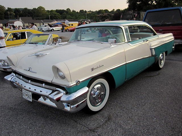 1956 mercury montclair related infomation specifications for 1956 mercury montclair phaeton 4 door hardtop