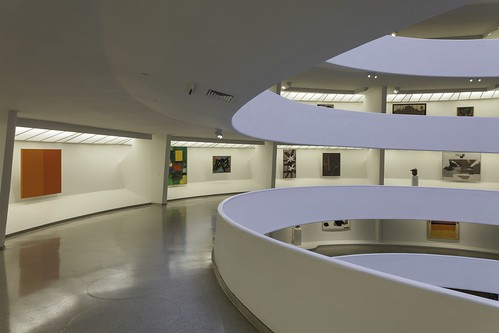 Installation View: Art of Another Kind | by Solomon R. Guggenheim Museum