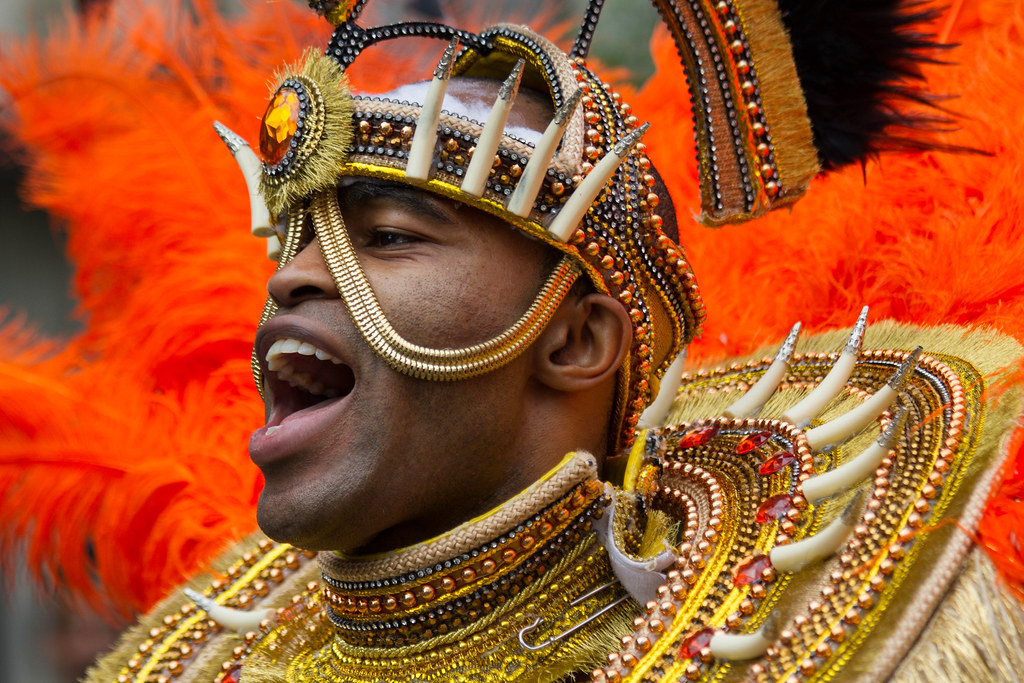 the caribbean culture