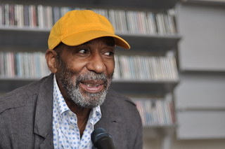 Ron Carter | by wbgo