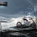 global warming moto