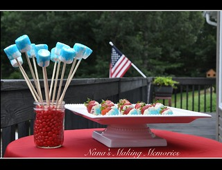 4th of July !! | by Nana's Making ♥♥♥♥ Memories