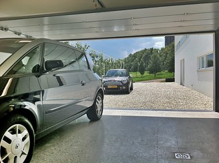 How many cars are there in your garage? | by iBSSR who loves comments on his images
