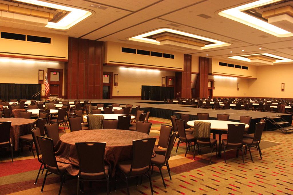 Hyatt Regency Hotel Dallas Fort Worth Airport