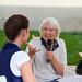 Living by Sharing: Heidemarie Schwermer - July 4, 2012