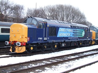 37683 Barrow Hill 08/02/09. | by 37260 - 7 million+ views, many thanks