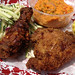 AYCE Fried Chicken at Roy Choi's A-Frame