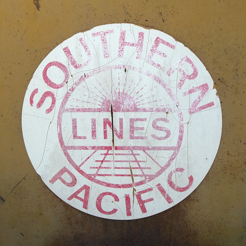 SOUTHERN PACIFIC LINES | by TRUE 2 DEATH