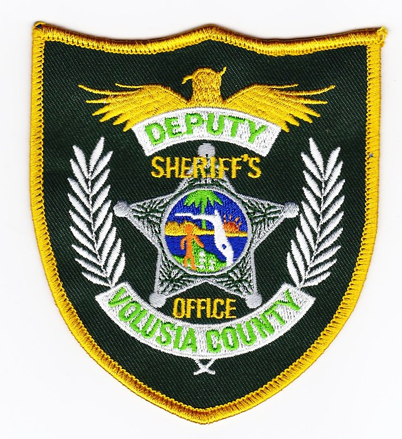 FL - Volusia County Sheriff's Office | Flickr - Photo Sharing!