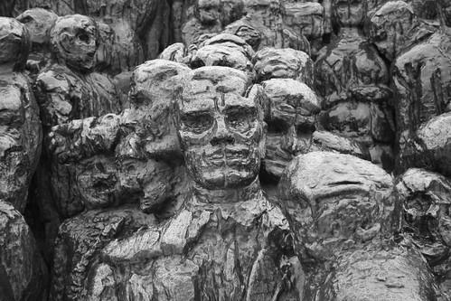 Statues jardin des tuileries corentin 31 flickr - Statues jardin des tuileries ...