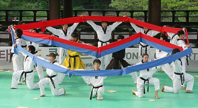 Korea_Taekwondo_Namsan_37