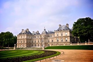 au jardins du luxembourg palais paris france le jardin flickr. Black Bedroom Furniture Sets. Home Design Ideas
