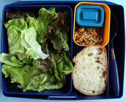Salad Bento Box | by Wendy Copley