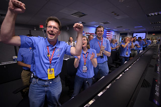 Mars Science Laboratory (MSL) (201208050016HQ) | by NASA HQ PHOTO