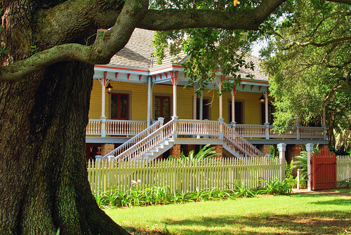 Laura Plantation | by photographicleigh