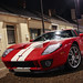 Arnage's Fever - Ford GT