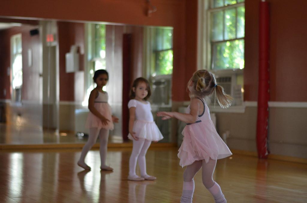 Dance Class Toddler Girl S Caramel Mary Jane Beginner Tap Shoe