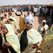 UN Builds Classrooms in North Darfur Camp for Displaced