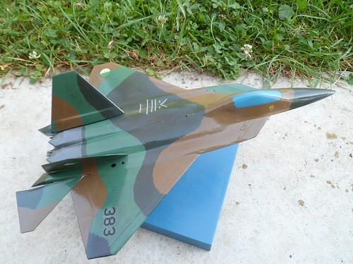 Pas-à-pas : MiG 25 Foxbat [Condor 1/72] - Page 2 7830128188_640935db84
