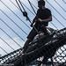 Kapitan Borchardt - Tall Ships Race Dublin 2012