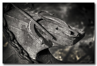 The blacksmith's tools.... | by Roger Photos