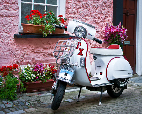 Vespa | by SPIngram
