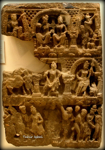 Buddha Era In West Punjab | by Tahir Iqbal (Over 49,50,000 Visits, Thank You)