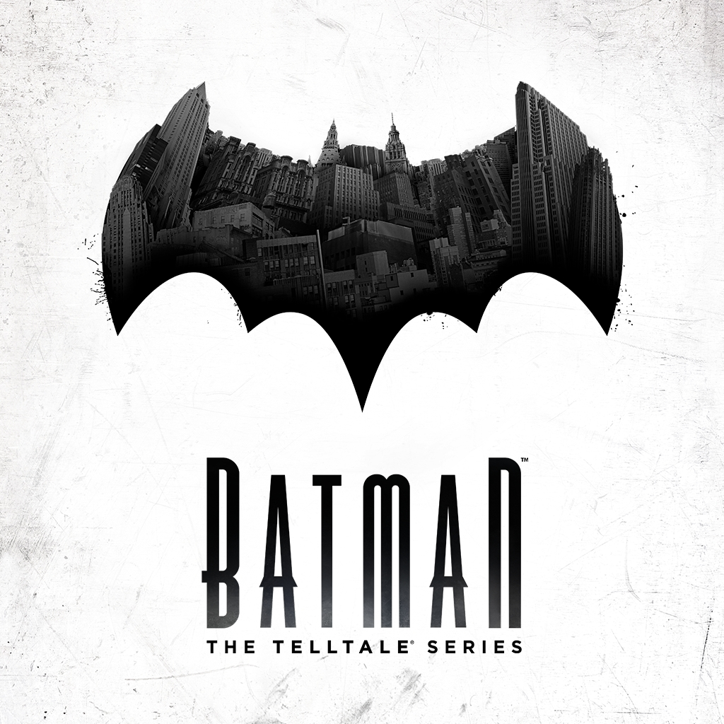 Batman: The Telltale Series -- Episode 1: Realm of Shadows