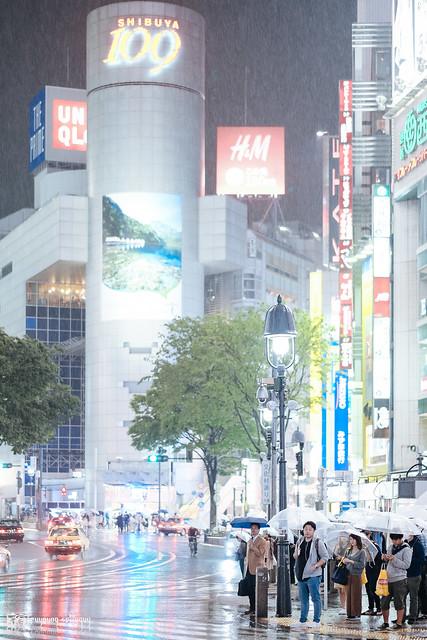 初夏,東京遊拍 | 26