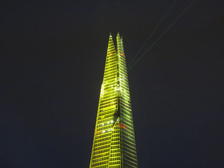 Shard at night 4 | by Matt From London