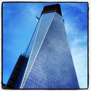 Freedom Tower | by jetrotz