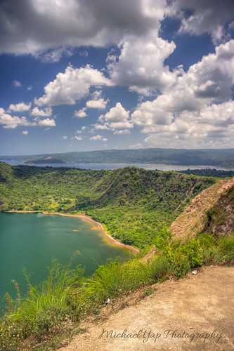 Taal Volcano | by Michael Yap Photography