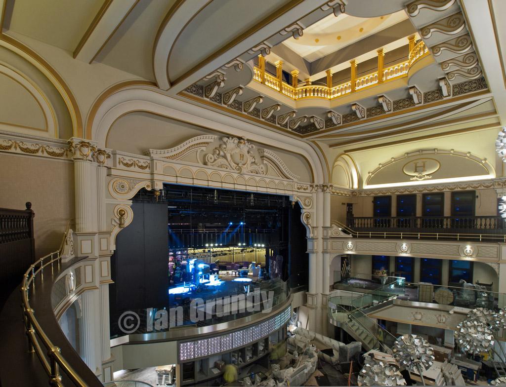 Hippodrome casino london vacancies