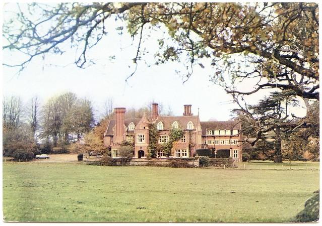 Burley Manor Hotel Spa