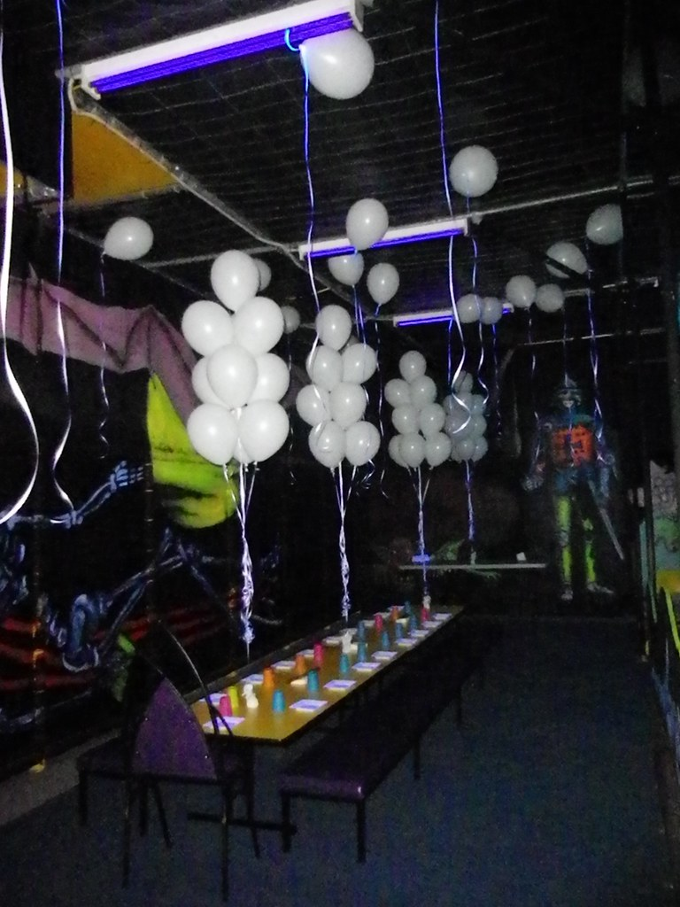 Party Room Hire In Burton On Trent