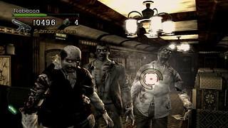 Resident Evil: Umbrella Chronicles in PlayStation Store | by PlayStation Europe