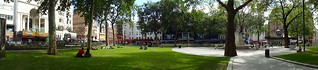 Leicester Square panorama | by Phil Guest