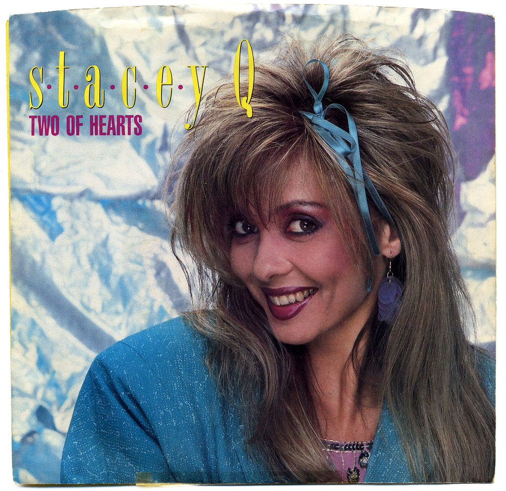 Stacey Q Two Of Hearts Q Mix