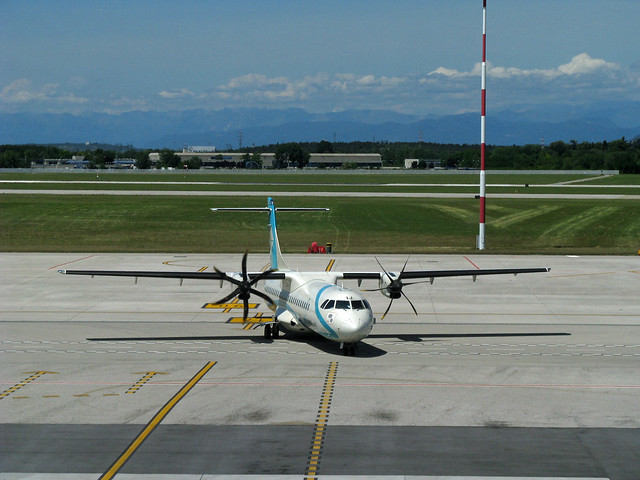 g a r burlo trieste airport - photo#4