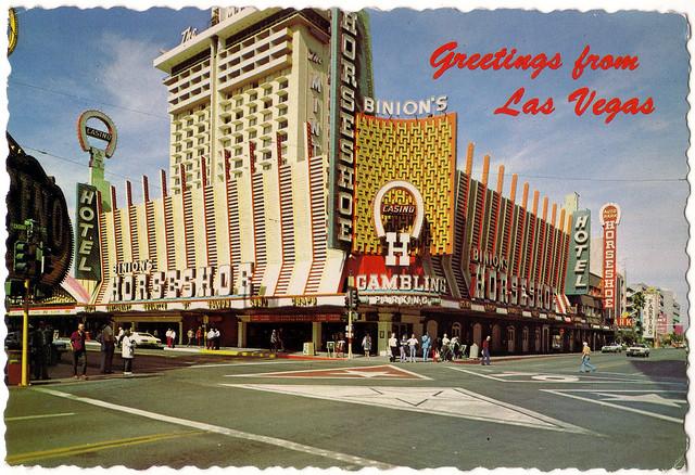 Horseshoe Casino Hotel Bobier City