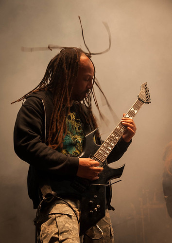 Suffocation @ Obscene Extreme 2012 | by Jesus Christ (official)