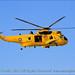 RAF Westland Sea King Helicopter
