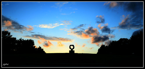 Vigeland Sculpture Park,Oslo Norway | by iJoydeep
