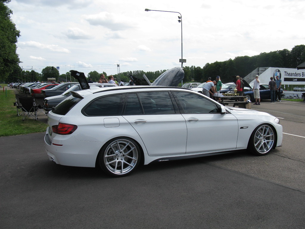 bmw 520d touring m sport f11 nakhon100 flickr. Black Bedroom Furniture Sets. Home Design Ideas