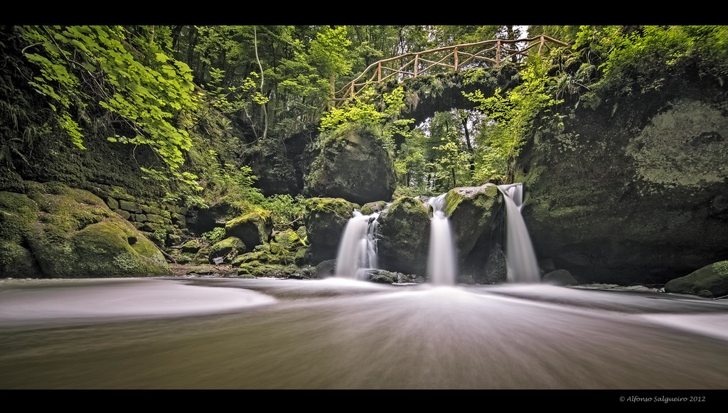 Schiessentumpel waterfall m llerthal luxembourg press for Caa luxembourg