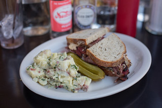 Kenny and Zuke's Delicatessen, Portland | by TomEats