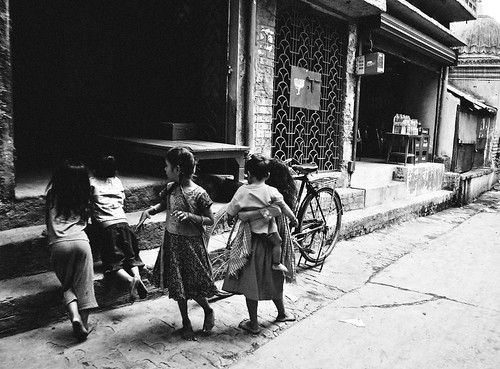 street photography, india | by Str8Sighted.