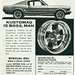 1965 Ford Mustang Fastback - Keystone Wheels